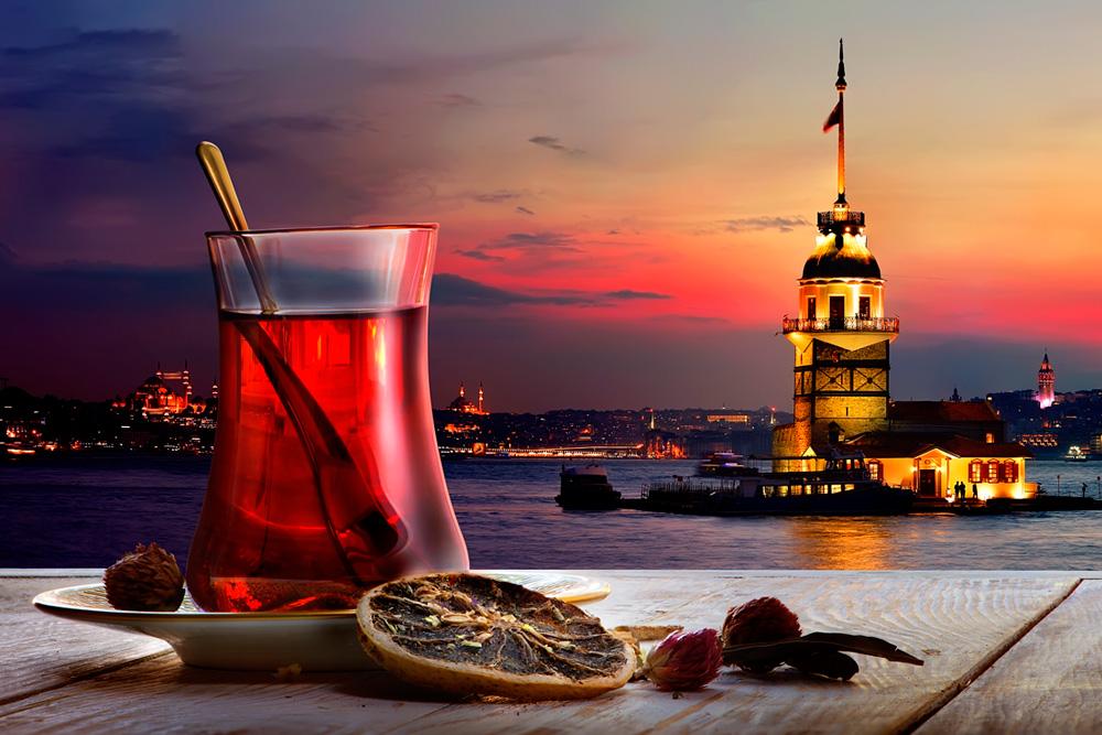 Туры в Стамбул 2020 - купить путевки, цены на отдых от туроператора Coral  Travel